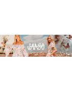 Comprar vestidos JAASE online Boho Chic | Moodshop.es